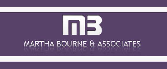 Martha Bourne & Associates: Home