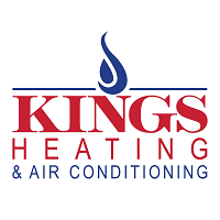 Kings Heating & Air Conditioning: Home