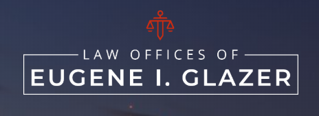 Law Offices of Eugene I. Glazer: Home