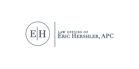 Law Offices of Eric Hershler, APC: Home