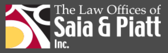 The Law Offices of Saia & Piatt Inc.: Home