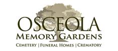 Osceola Memory Gardens: Poinciana
