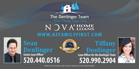 Denlinger Team NOVA Home Loans: Home