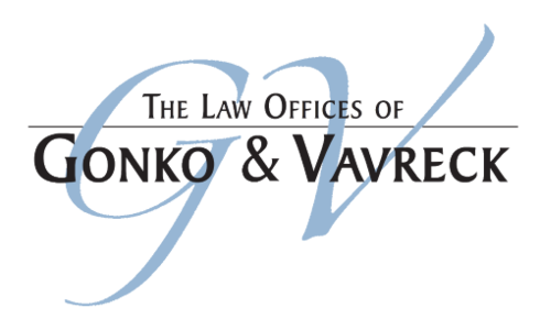 The Law Offices of Gonko & Vavreck: Home