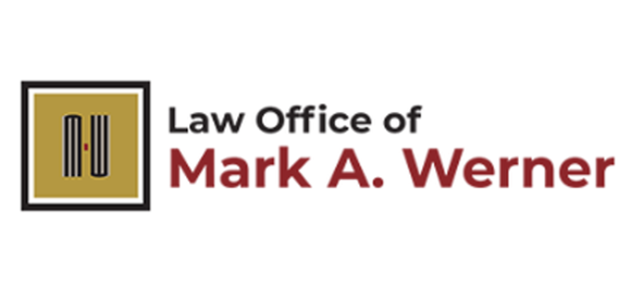 Law Office of Mark A. Werner: Home