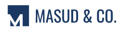 Masud & Co., PC: Home
