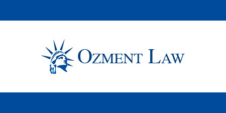 Ozment Law: Home