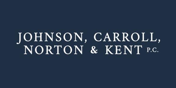 Johnson, Carroll, Norton, & Kent P.C.: Home