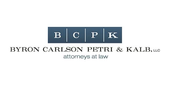 Byron Carlson Petri & Kalb, LLC: Home