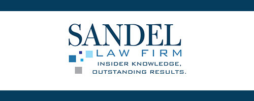 Sandel Law Firm: Home