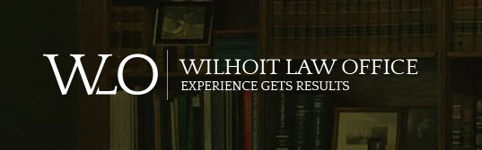 Wilhoit Law Office: Home