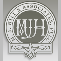 M. J. Hill & Associates, PLLC: Home
