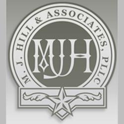 M. J. Hill & Associates, PLLC: Home