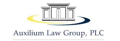 Auxilium Law Group, PLC: Home