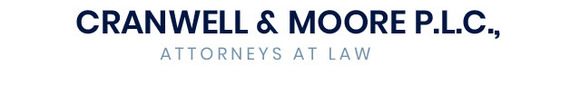 Cranwell & Moore P.L.C. Attorneys at Law: Home