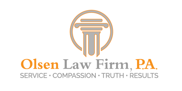 Olsen Law Firm, P.A.: Home