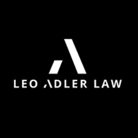 Leo Adler Law: Home