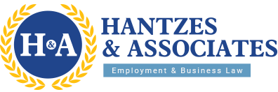 Hantzes & Associates: Home