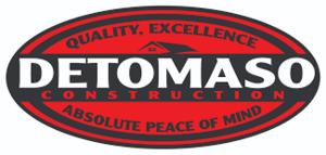 A. Detomaso Construction: Home