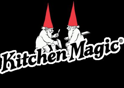 Kitchen Magic: Home