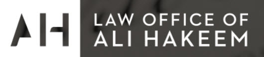 The Law Office of Ali Hakeem: Home
