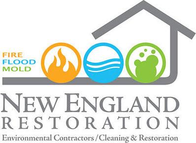 New England Restoration: Home