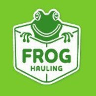 Frog Hauling: Home