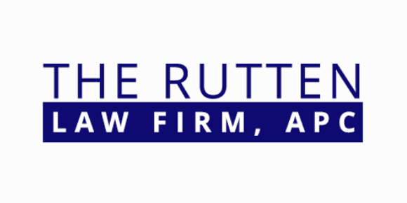 The Rutten Law Firm, APC: Home