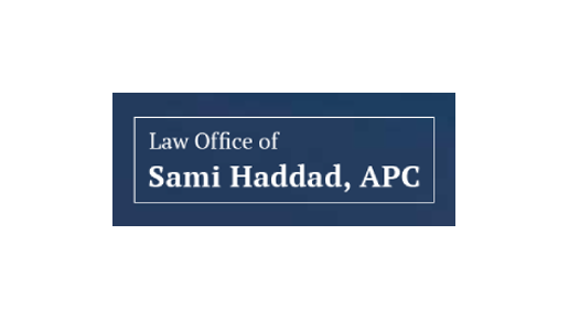 Law Office of Sami Hadded, APC: Home