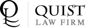 Quist Law Firm: Home