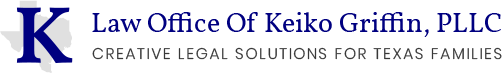 Law Office of Keiko Griffin, PLLC: Home