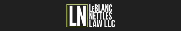 LeBlanc Nettles Law, LLC: Home