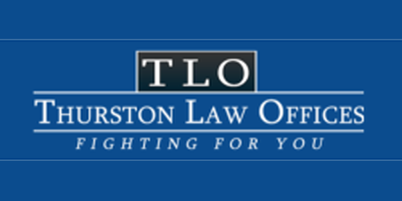 Thurston Law Offices: Home