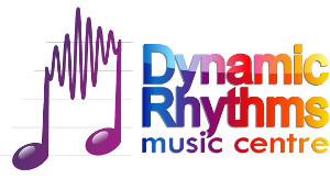 Dynamic Rhythms Music Centres: Home