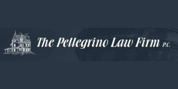 The Pellegrino Law Firm P.C.: Home