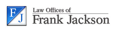Law Offices of Frank Jackson: Home