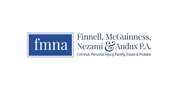 Finnell, McGuinness, Nezami & Andux P.A.: Home