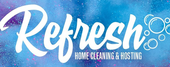 Refresh Home Cleaning & Hosting: Home