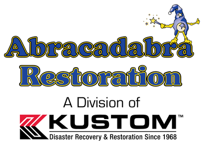 Abracadabra Restoration: Home
