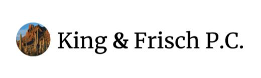 King & Frisch PC: Home