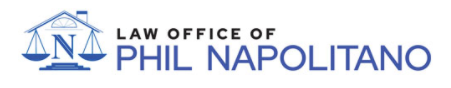 Law Office of Phil Napolitano: Home