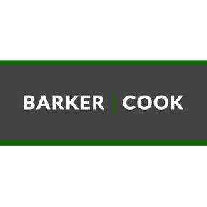 Barker & Cook, P.A.: Home