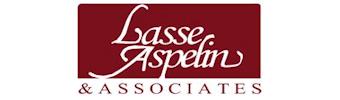 Lasse Aspelin & Associates: Home