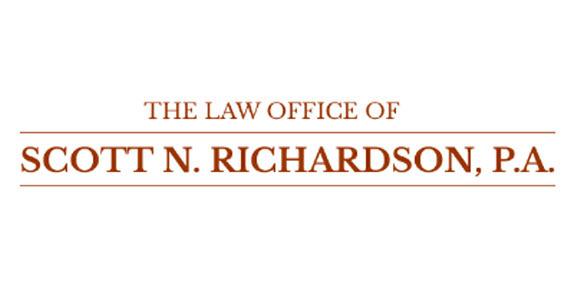 Law Office of Scott N. Richardson, P.A.: Home
