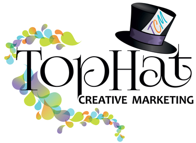 Top Hat Creative Marketing: Home