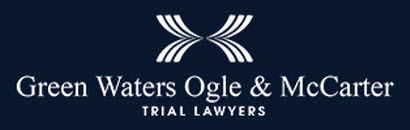 The Law Office of Green & Waters Ogle: Home
