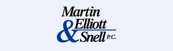 Martin, Elliott & Snell P.C.: Home