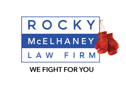 Rocky McElhaney Law Firm: Home