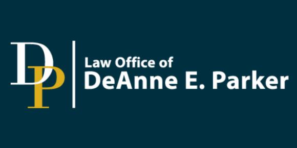 Law Office of DeAnne E. Parker, ALPC: Home