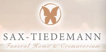 Sax-Tiedemann Funeral Home & Crematorium: Home